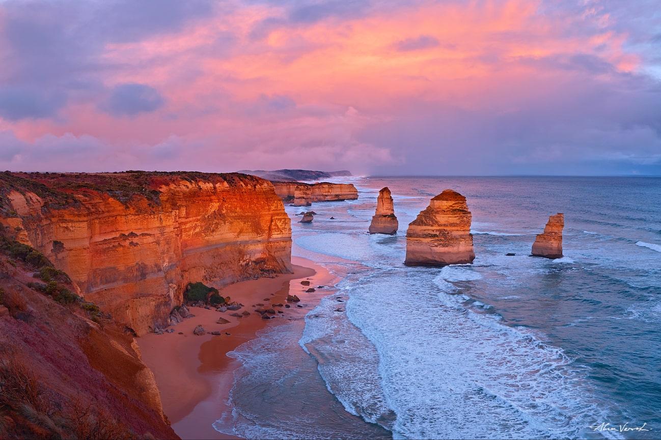 Australia Nature Photography Art, Large Format Prints, Panoramic Photos, Nature Landscape Photography, Limited Edition, photo