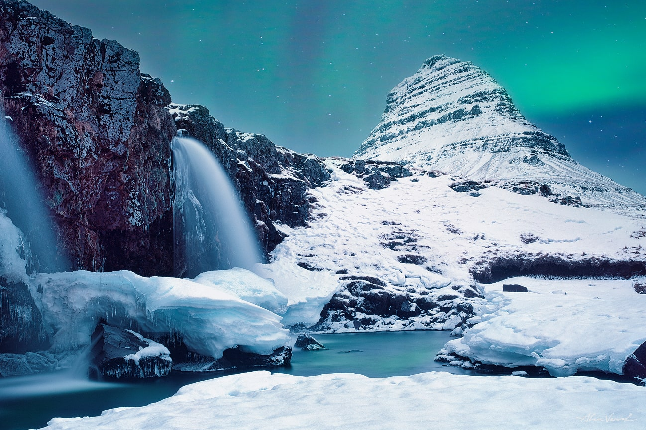 Iceland Photo for sale, Large Format Prints, Panoramic Photos, Nature Landscape Photography, Limited Edition