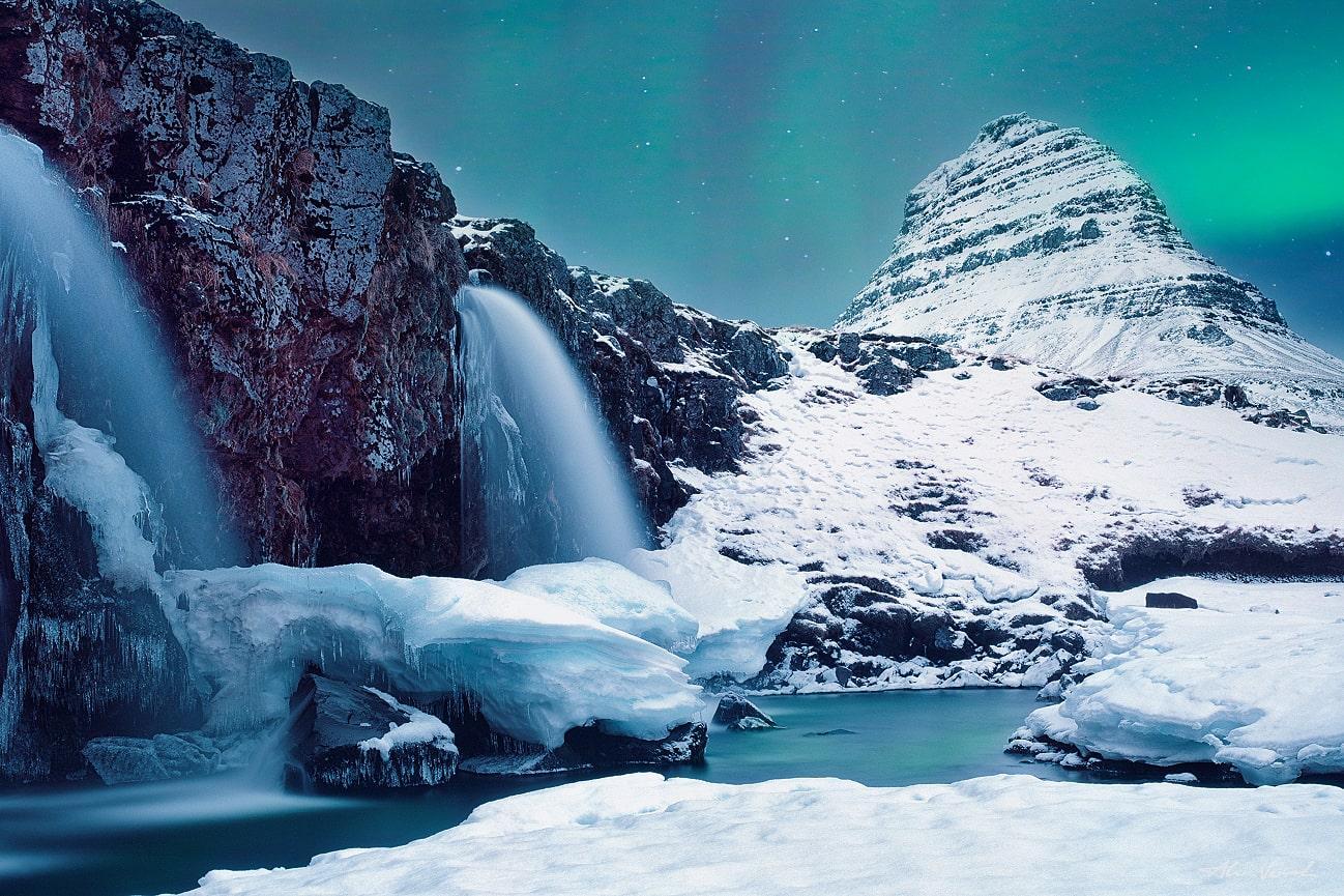 Luxury Fine Art, Large Format Prints, Panoramic Photos, Nature Landscape Photography, Limited Edition, Iceland photo