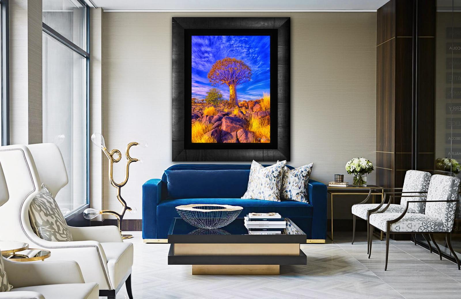Alexander Vershinin, Luxury Limited Edition Art, photo