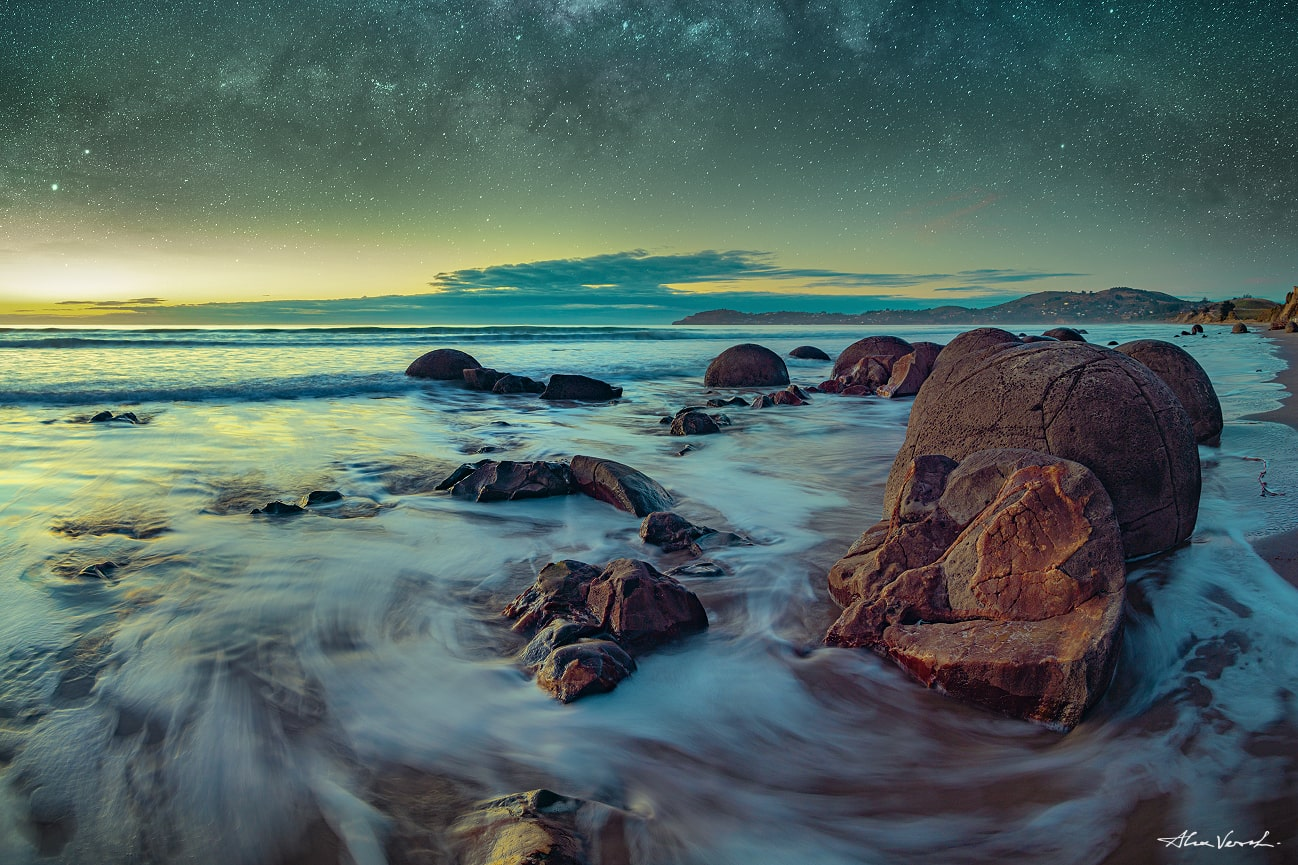 New Zealand Fine Art, Large Format Prints, Panoramic Photos, Nature Landscape Photography, Limited Edition