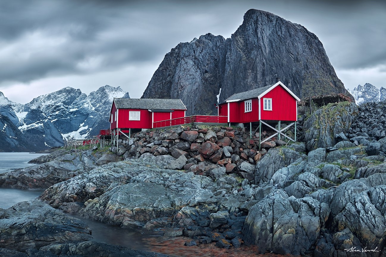 Norway Fine Art Prints, Large Format Prints, Panoramic Photos, Nature Landscape Photography, Limited Edition photos