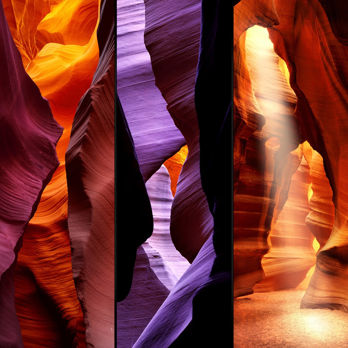 Large Format Prints, Panoramic Photos, Nature Landscape Photography, Vertical Photography Gallery