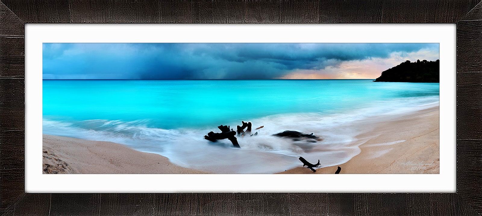 Framed Fine Art Photographic Print