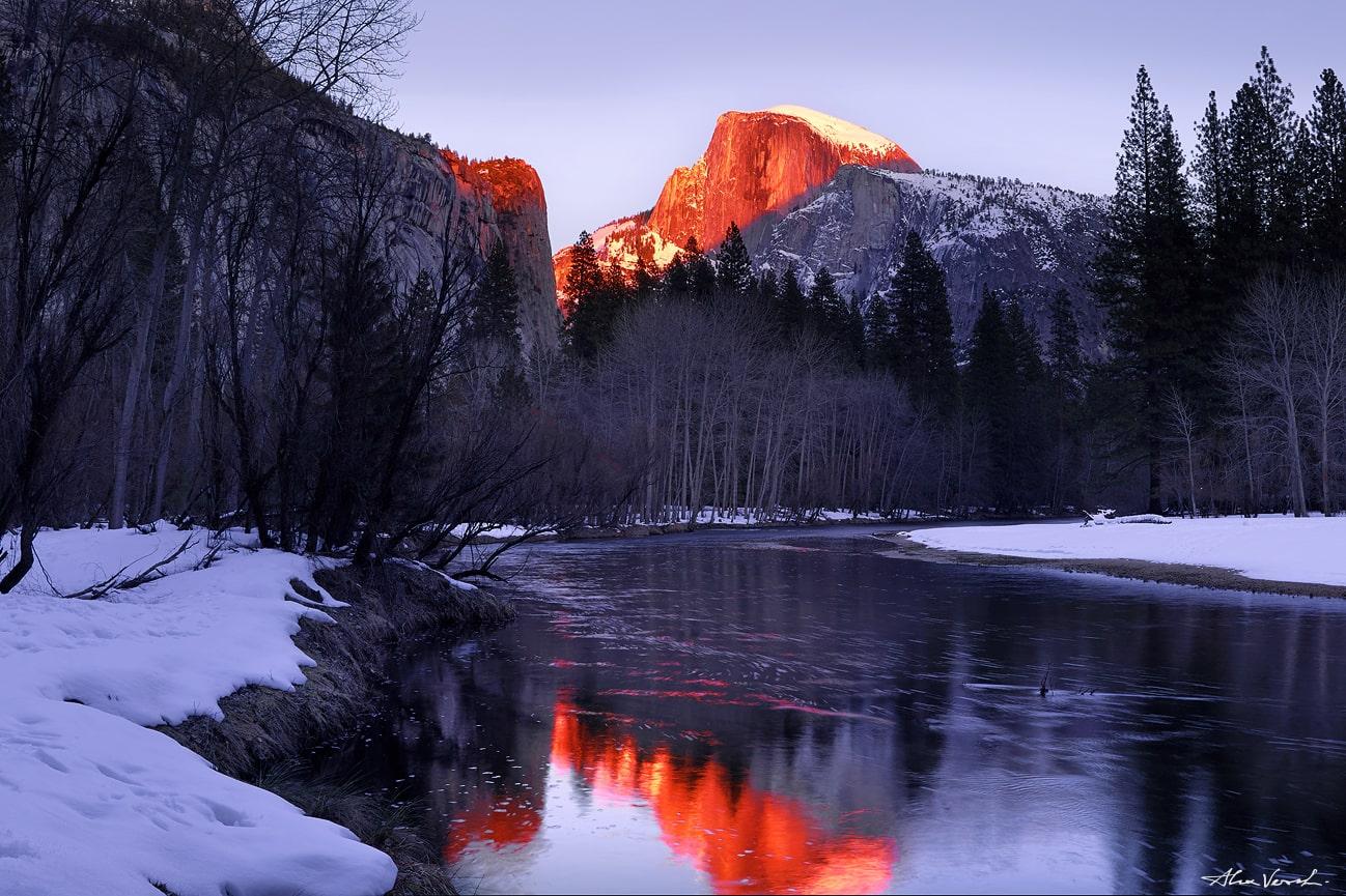 Luxury Fine Art, Large Format Prints, Panoramic Photos, Nature Landscape Photography, Limited Edition, Yosemite