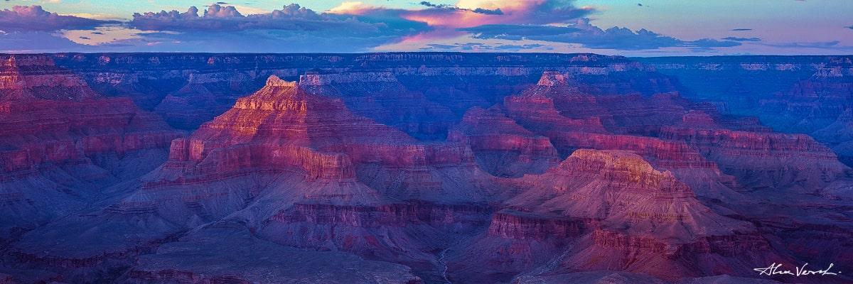 Limited edtion, Fine Art, Unwritten History, Arizona Photography, Alexander Vershinin, the grand canyon, south ream, arizona canyon, photo